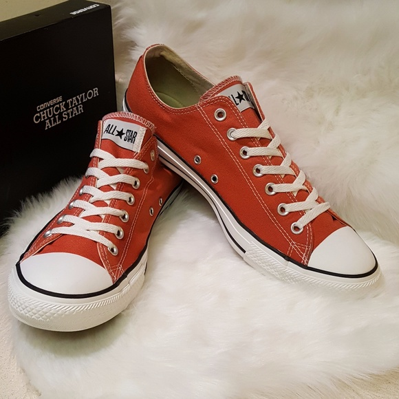 0546668ddd8b Converse Other - Converse Ox ( Rust)